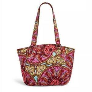 New Vera Bradley Glenna Shoulder Bag